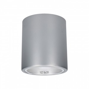 DOWNLIGHT silver S 4867