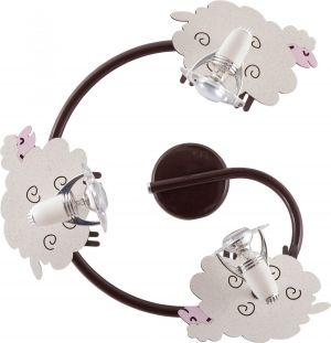 SHEEP III s 4107