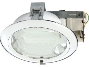DOWNLIGHT chrom 4853