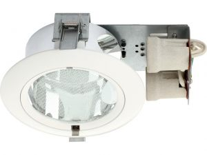 DOWNLIGHT white 4854