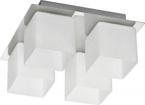 MALONE silver IV plafon 5548