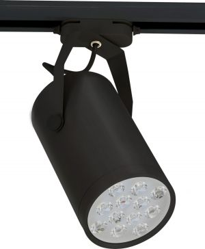 PROFILE STORE LED 12W black 6826