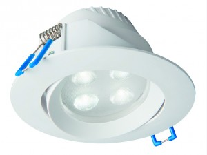 EOL LED white  8988
