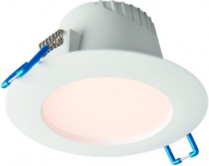 HELIOS LED white  8992