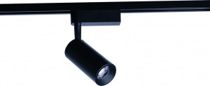 PROFILE IRIS LED 20W black 9005