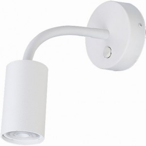 EYE FLEX S white 9070