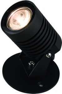 SPIKE LED black 9101
