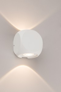ARGOS LED white 9114