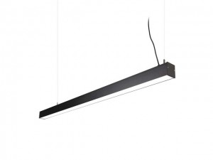 OFFICE LED graphite zwis 9356