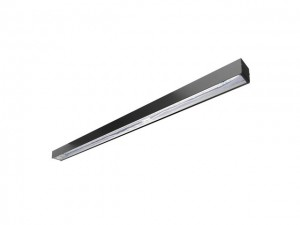 HALL LED graphite 9357