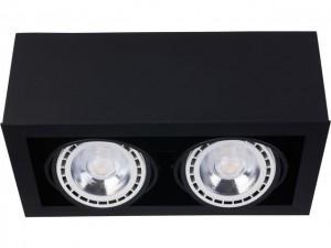 BOX ES111 black II 9470