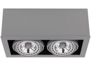 BOX ES111 grey II 9471
