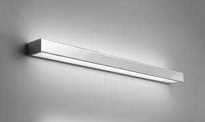 KAGERA LED chrom L 9502