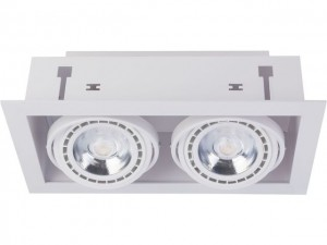 DOWNLIGHT ES111 white II 9574