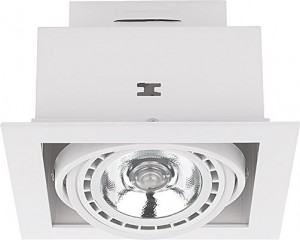 DOWNLIGHT ES111 white 9575