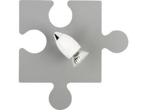PUZZLE light grey 9730
