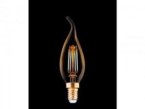 Vintage Led Bulb E14 9793