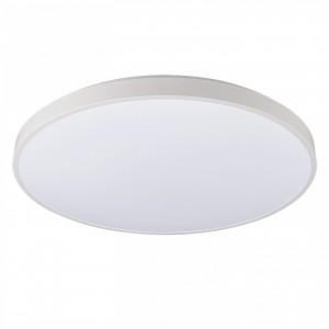 AGNES ROUND LED white M 9162