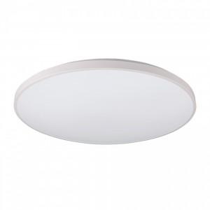 AGNES ROUND LED white L 9164
