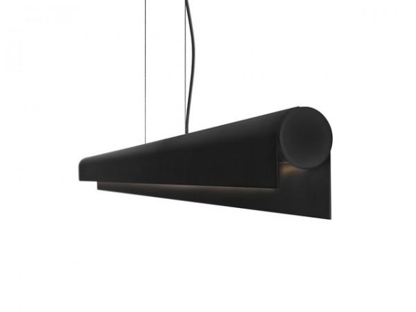 Q LED black 8907