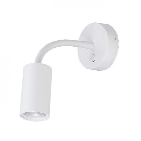 EYE FLEX S white 9070