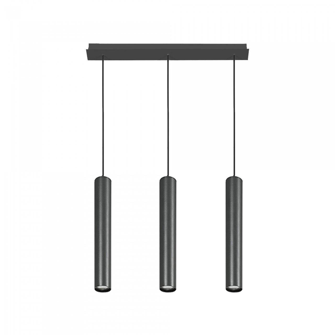 EYE graphite 3  6482 Nowodvorski Lighting