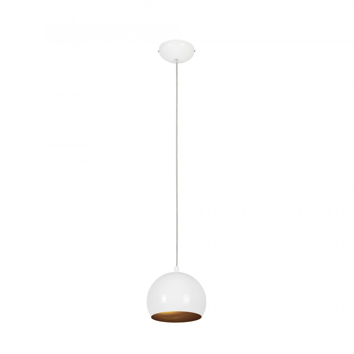 BALL white-gold  6602 Nowodvorski Lighting