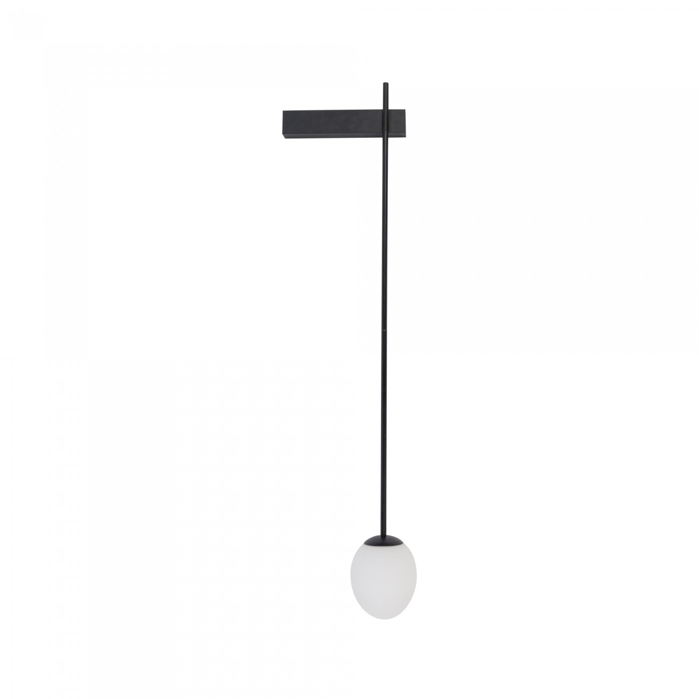 ICE EGG B black 8125 Nowodvorski Lighting