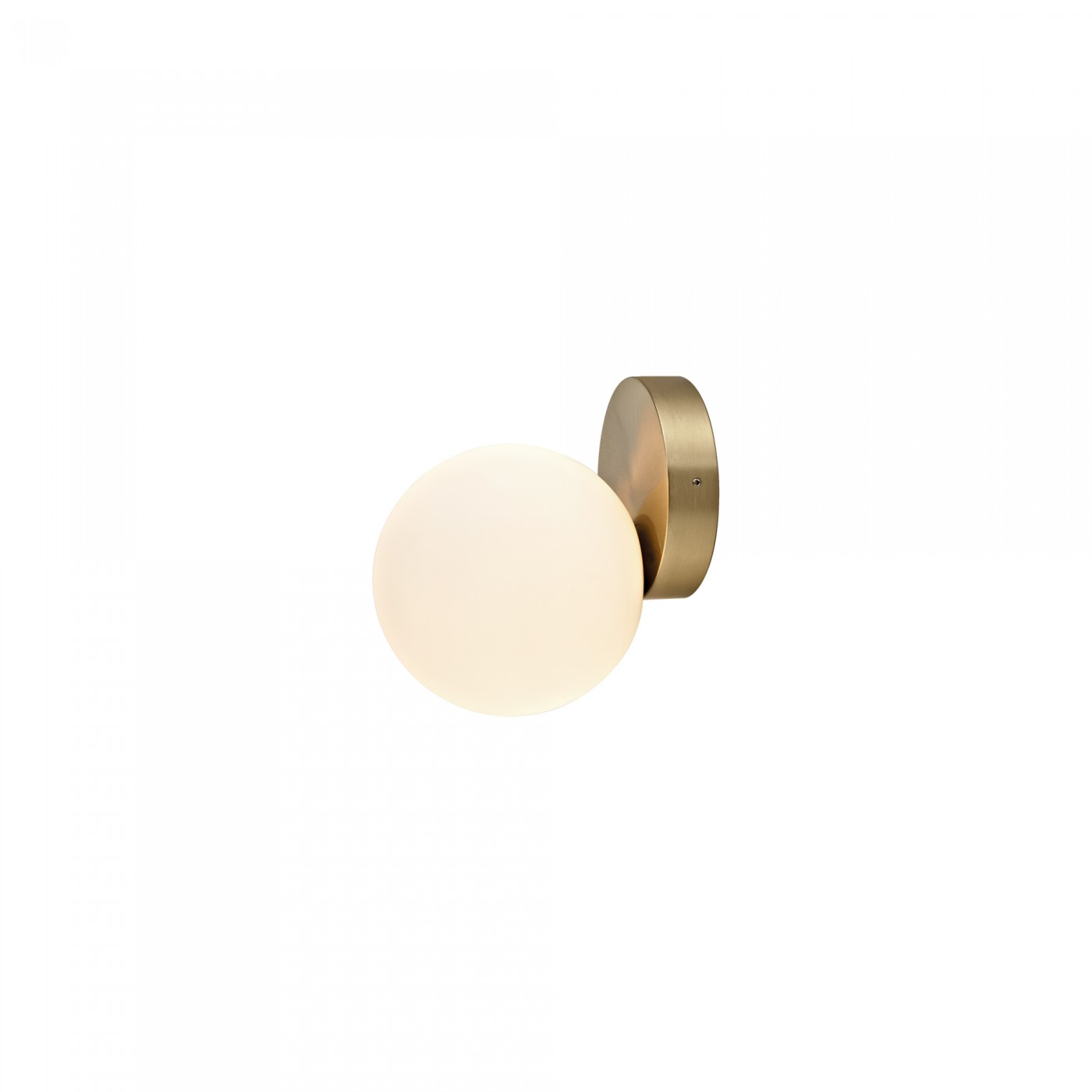 ICE BALL brass 8126 Nowodvorski Lighting