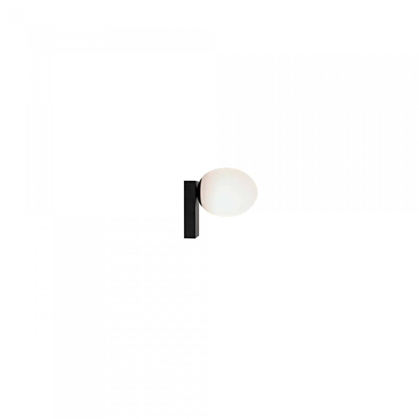 ICE EGG C black 8132 Nowodvorski Lighting