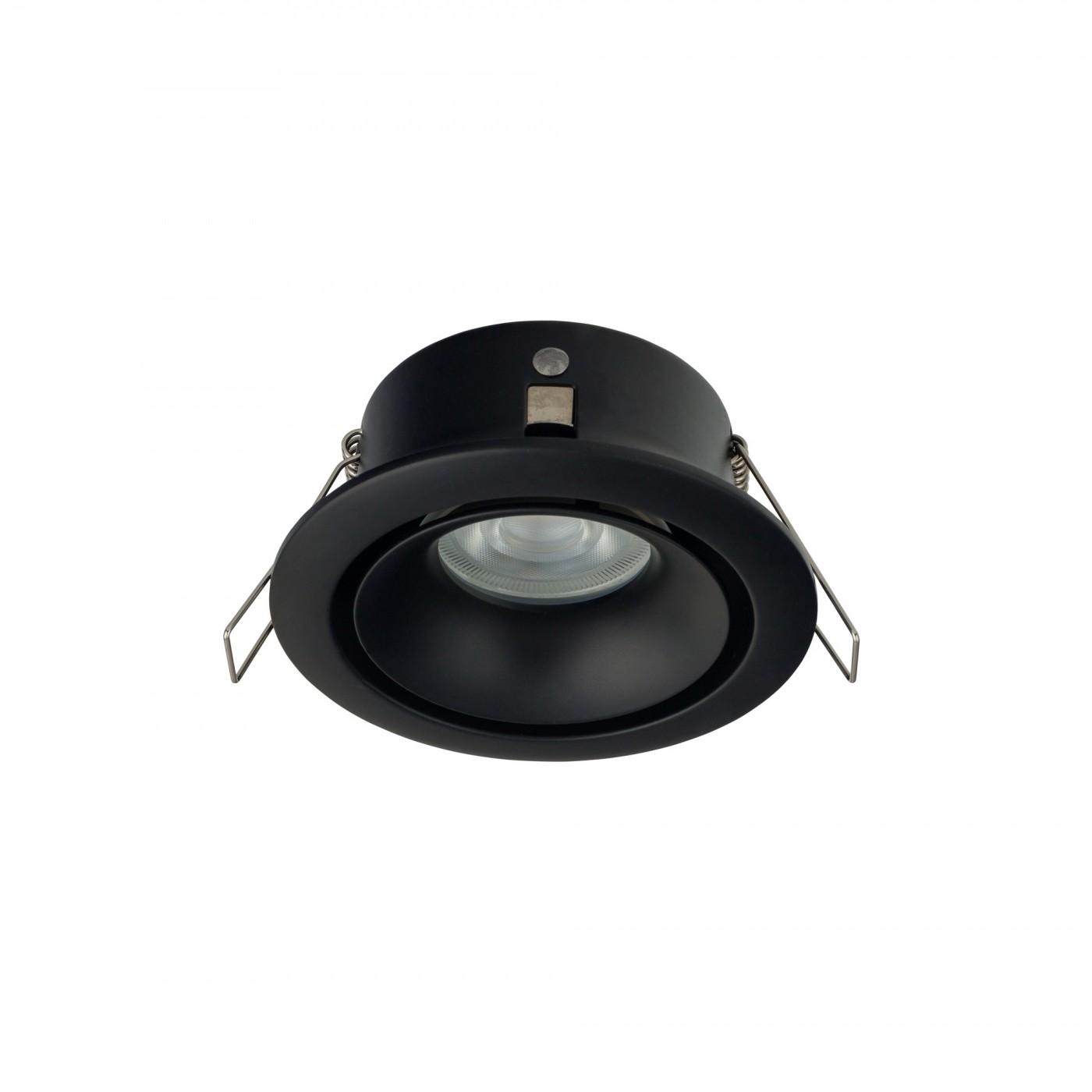 FOXTROT black 8374 Nowodvorski Lighting