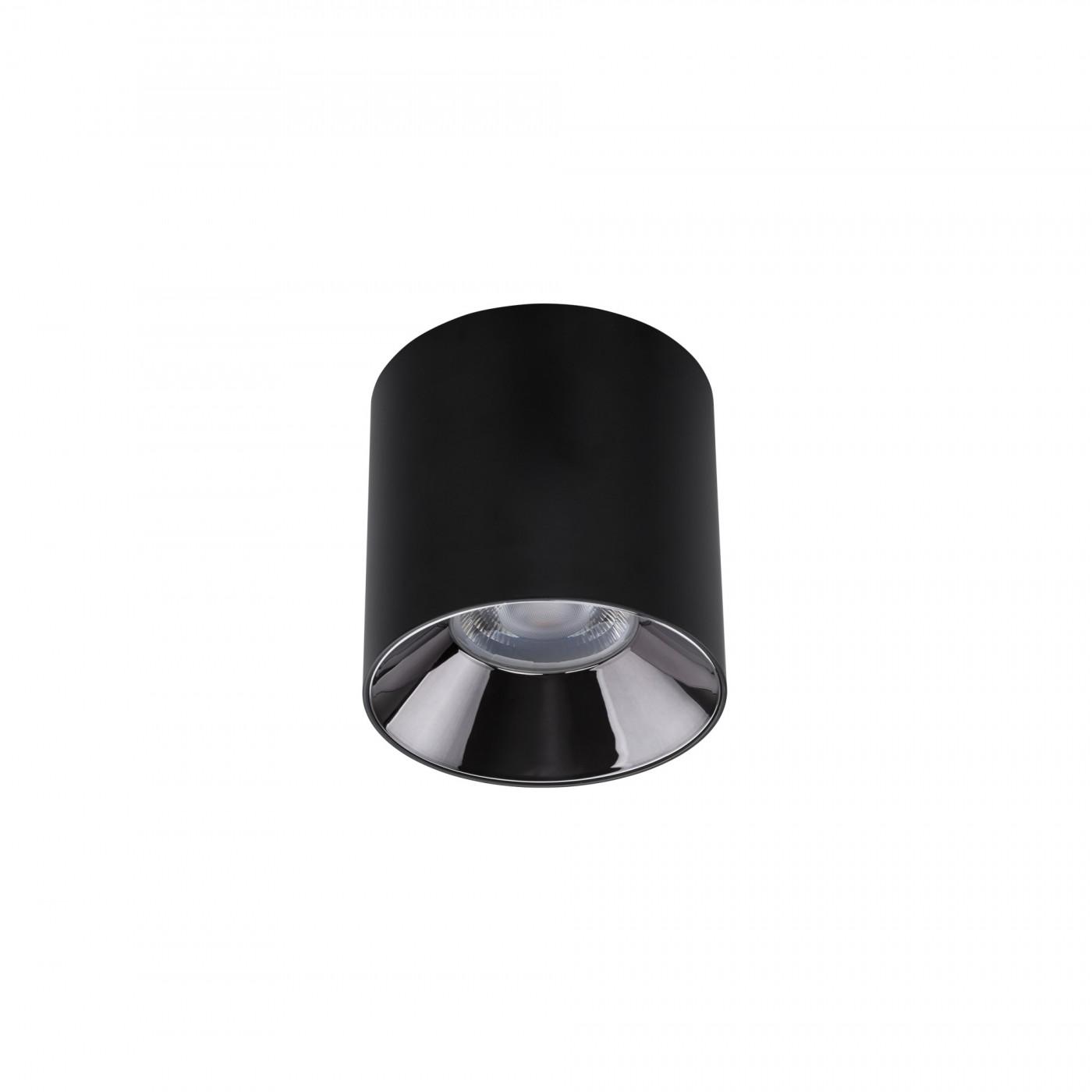 CL IOS LED 30W 4000K black 8727 Nowodvorski Lighting