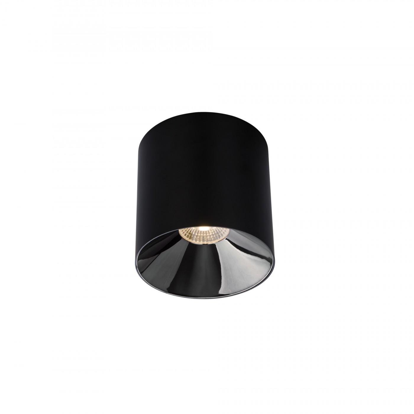 CL IOS LED 20W 4000K black 8736 Nowodvorski Lighting