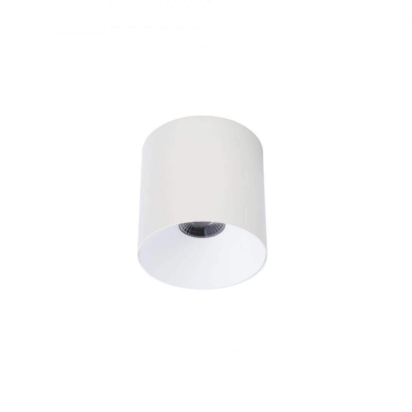 CL IOS LED 20W 4000K white 8738 Nowodvorski Lighting