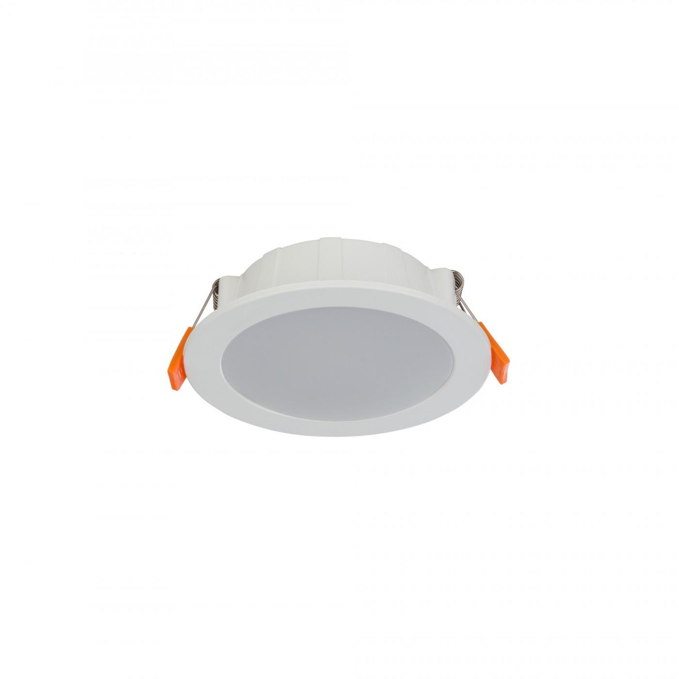 CL KOS LED 8W 4000K 8781 Nowodvorski Lighting