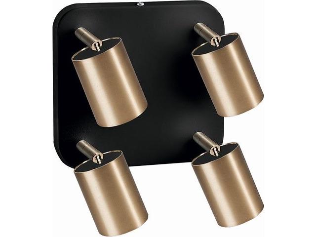 EYE SPOT brass 4 8820 Nowodvorski Lighting