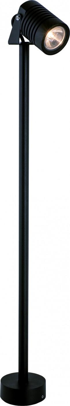 SPIKE LED black 9098 Nowodvorski Lighting