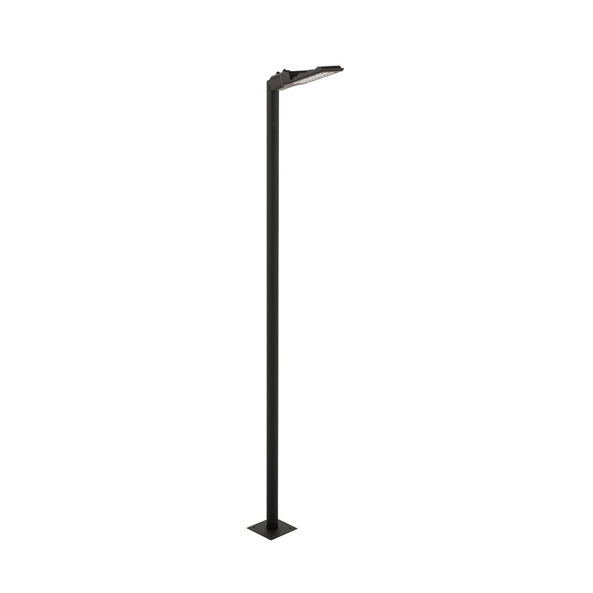 PATHWAY LED L black 9125 Nowodvorski Lighting