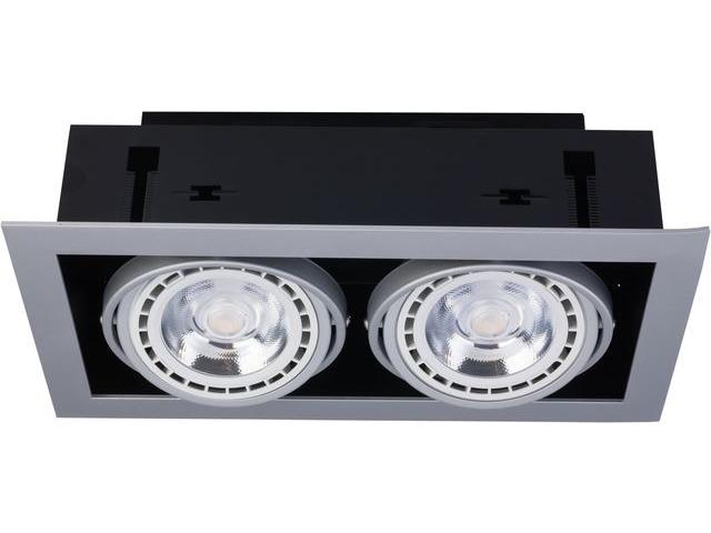 DOWNLIGHT ES111 silver II 9572 Nowodvorski Lighting