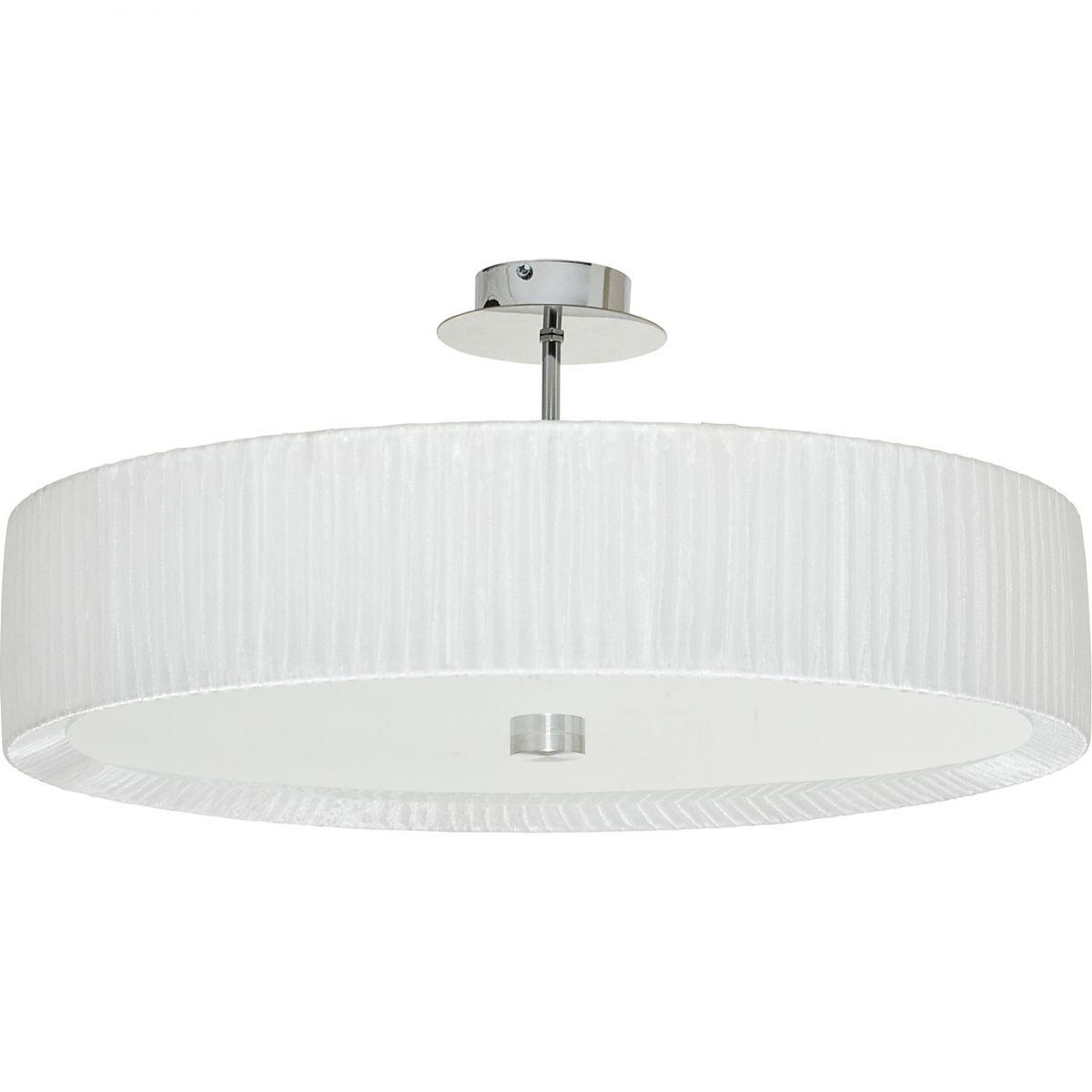 Lampa Alehandro White Plafon 55 5344 Nowodvorski Lighting