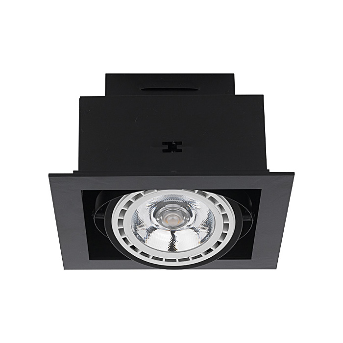 DOWNLIGHT ES111 black 9571 Nowodvorski Lighting