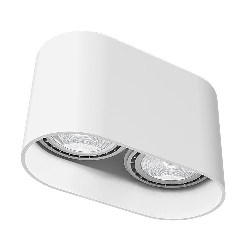 OVAL white 9241 Nowodvorski Lighting